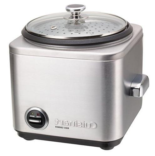 crc 400 cuisinart rice cooker