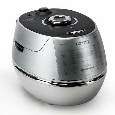 Cuckoo Pressure Rice Cooker, 16.5 11.9 x