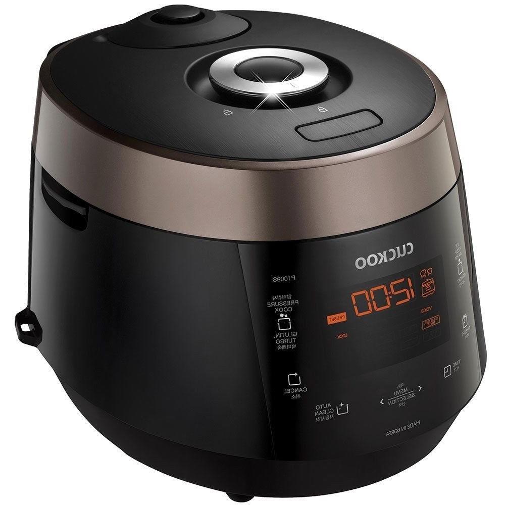 crp p1009sb 10 cup electric pressure rice