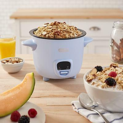 DASH Rice Cooker with