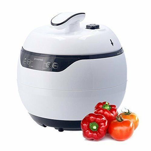 dck40 robot decocina multifunction rice cooker