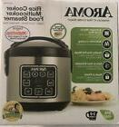 digital rice cooker and food steamer 4
