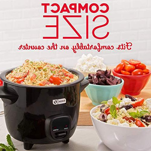 Cooker with Nonstick Keep Function Recipe Black
