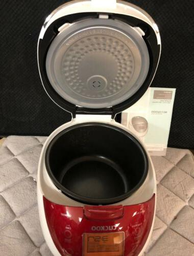 Cuckoo Electric 6-Cup 1.08L / Warmer Being