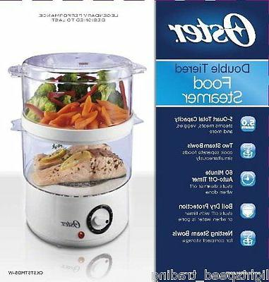 Oster Electric Food Rice Vegetable Fish Meat