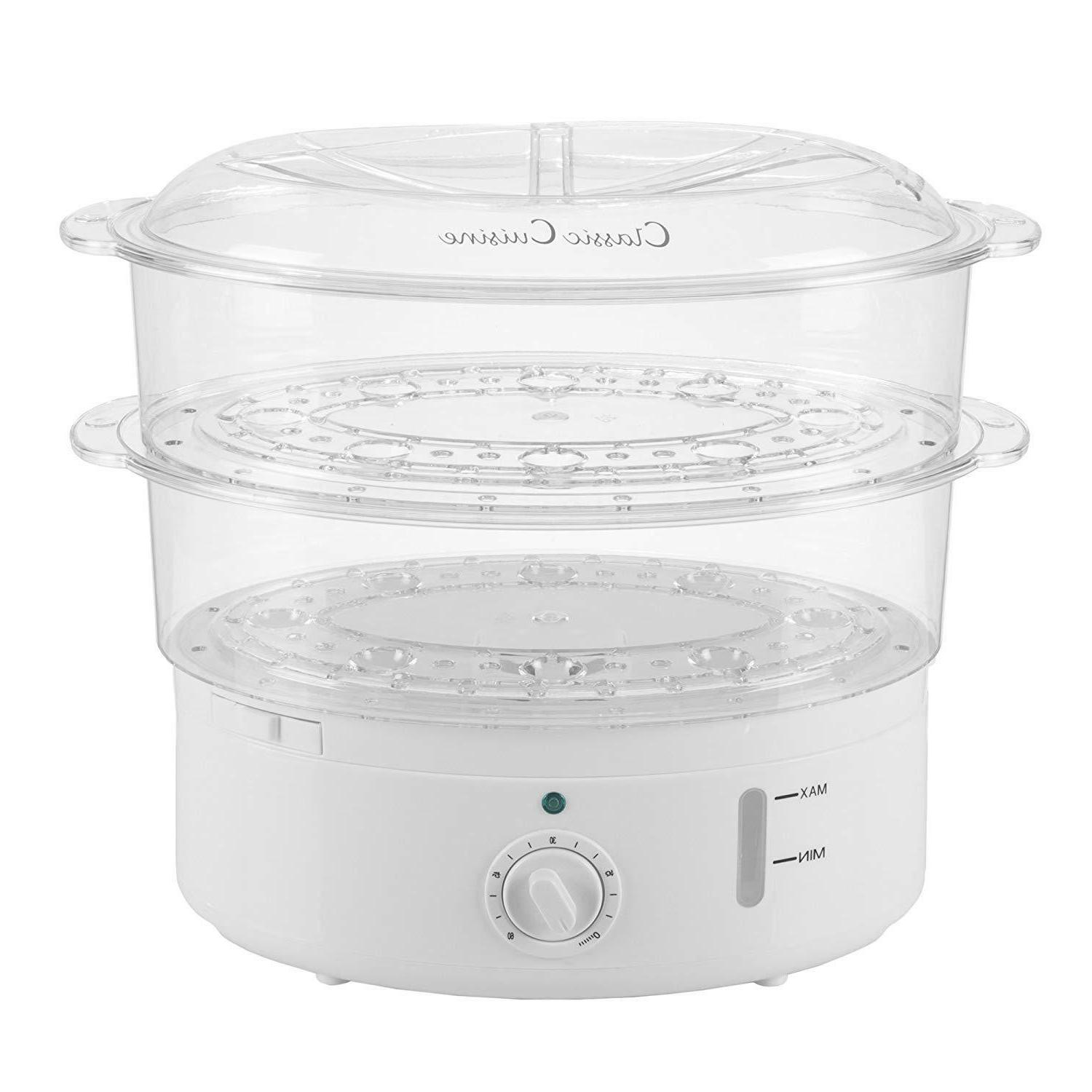 Electric Food Vegetable Meat Rice Cooker Cooking