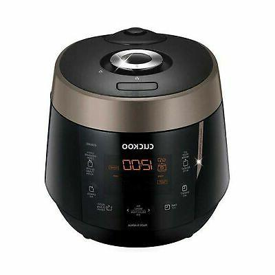 electric heating pressure rice cooker