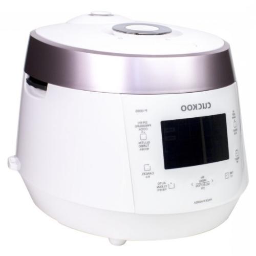 Cuckoo Electric Pressure Rice Cooker CRP-P1009S