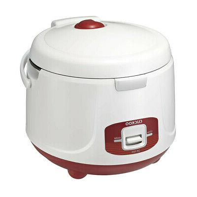 electric heating rice cooker