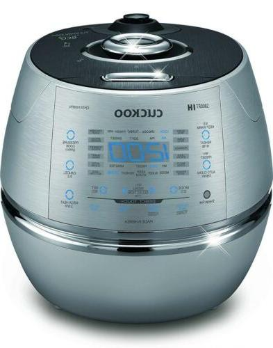 Cuckoo Electric Induction Heating Pressure Rice Cooker CRP-C