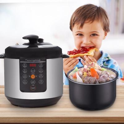 Electric Pressure rice Multi-Use