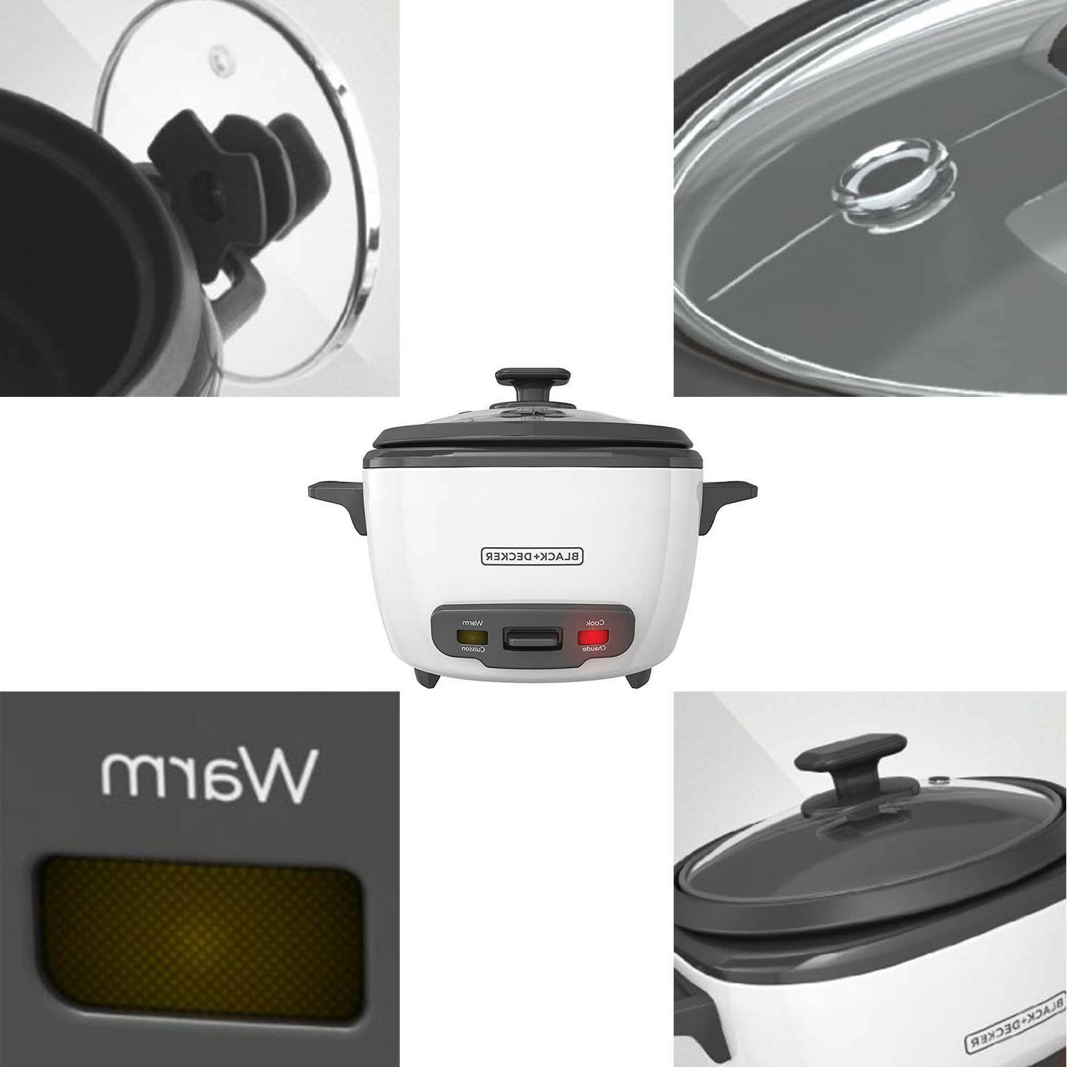 Electric Food Cup Cooked Cooking Pot