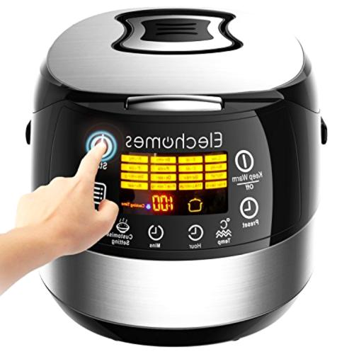 electric rice cooker cr502 10 cups electric