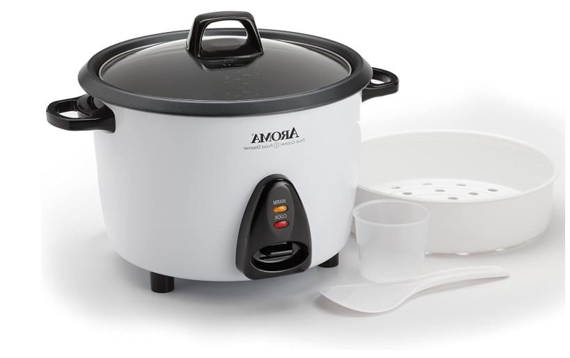 Electric Steamer MultiFunctional