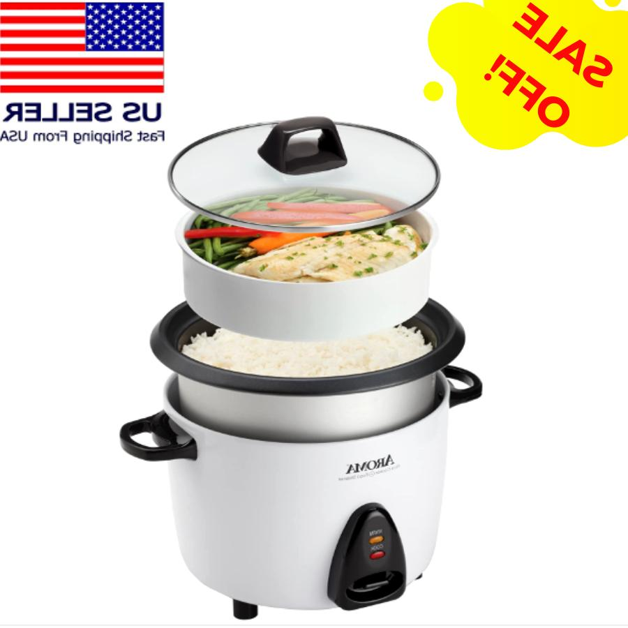 electric rice cooker food steamer 20 cup