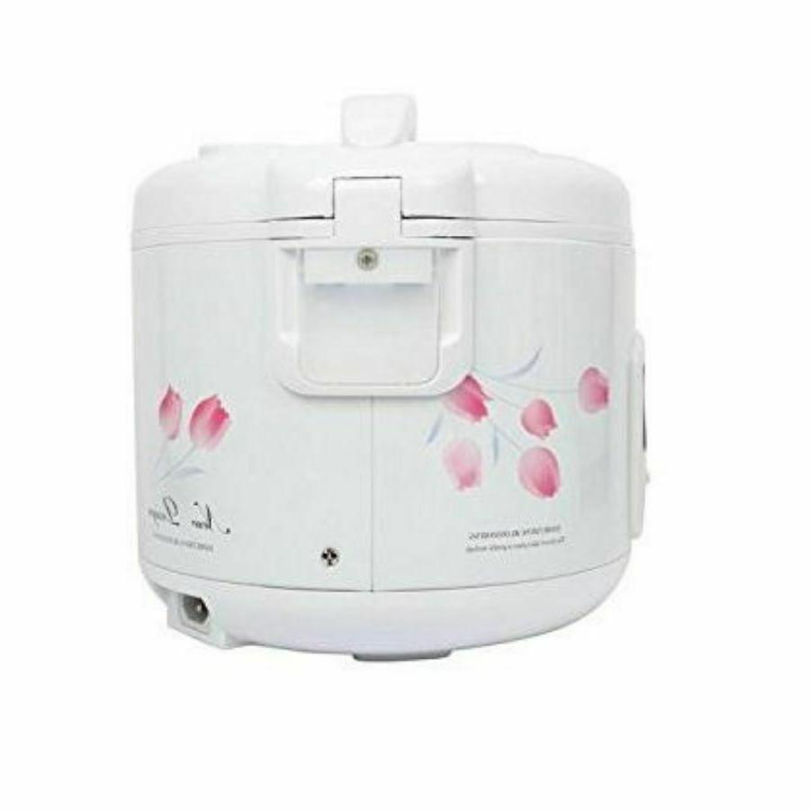 Electric Cooker Warmer Steam Automatic