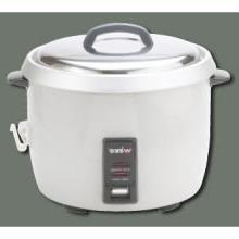 Winco Electric Rice Cooker - 30 Cup - 1 set.