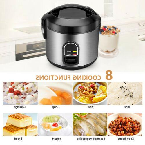 Cooker Multi-Food Control Automatic