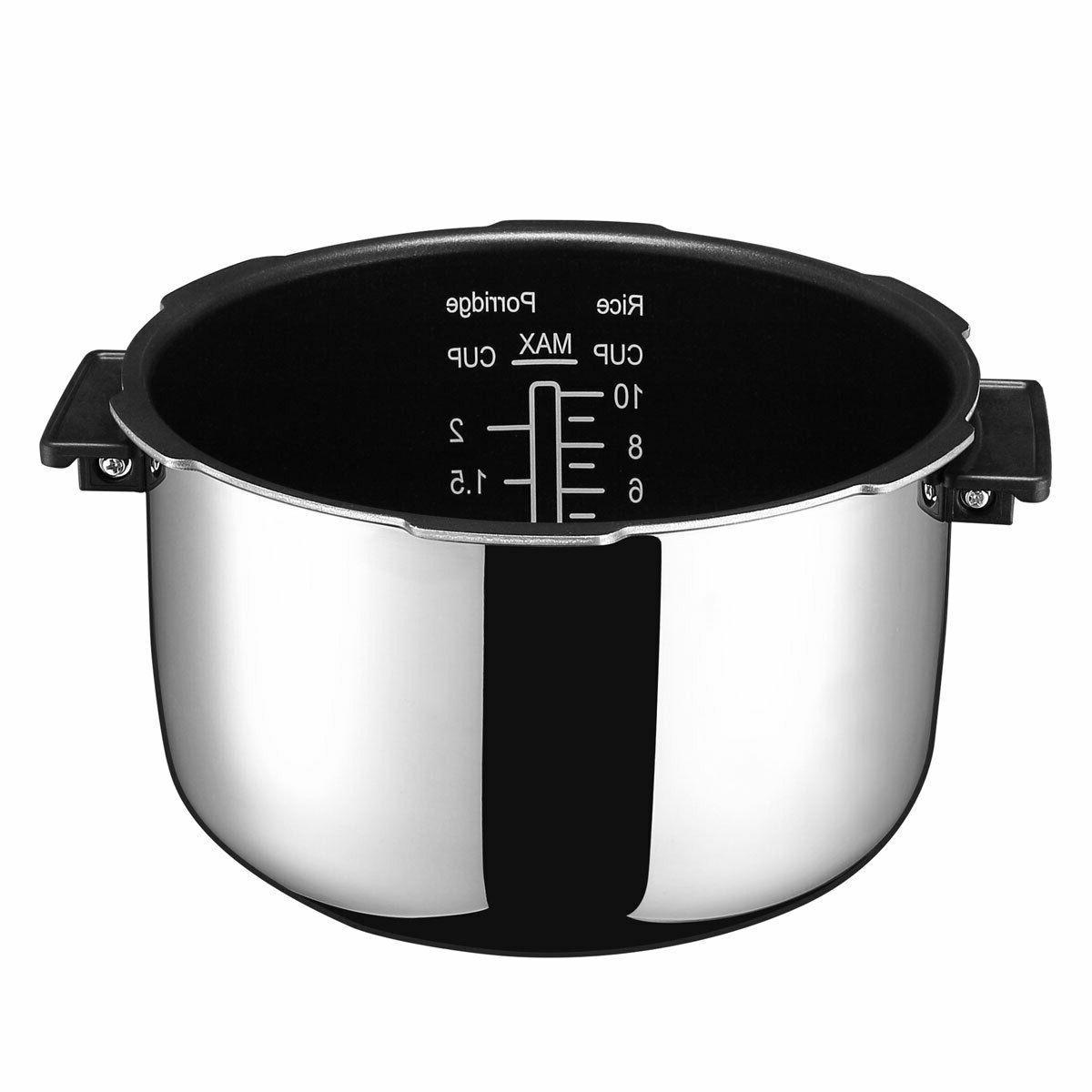 Housmile IH Pressure Rice & Cooker 1000w