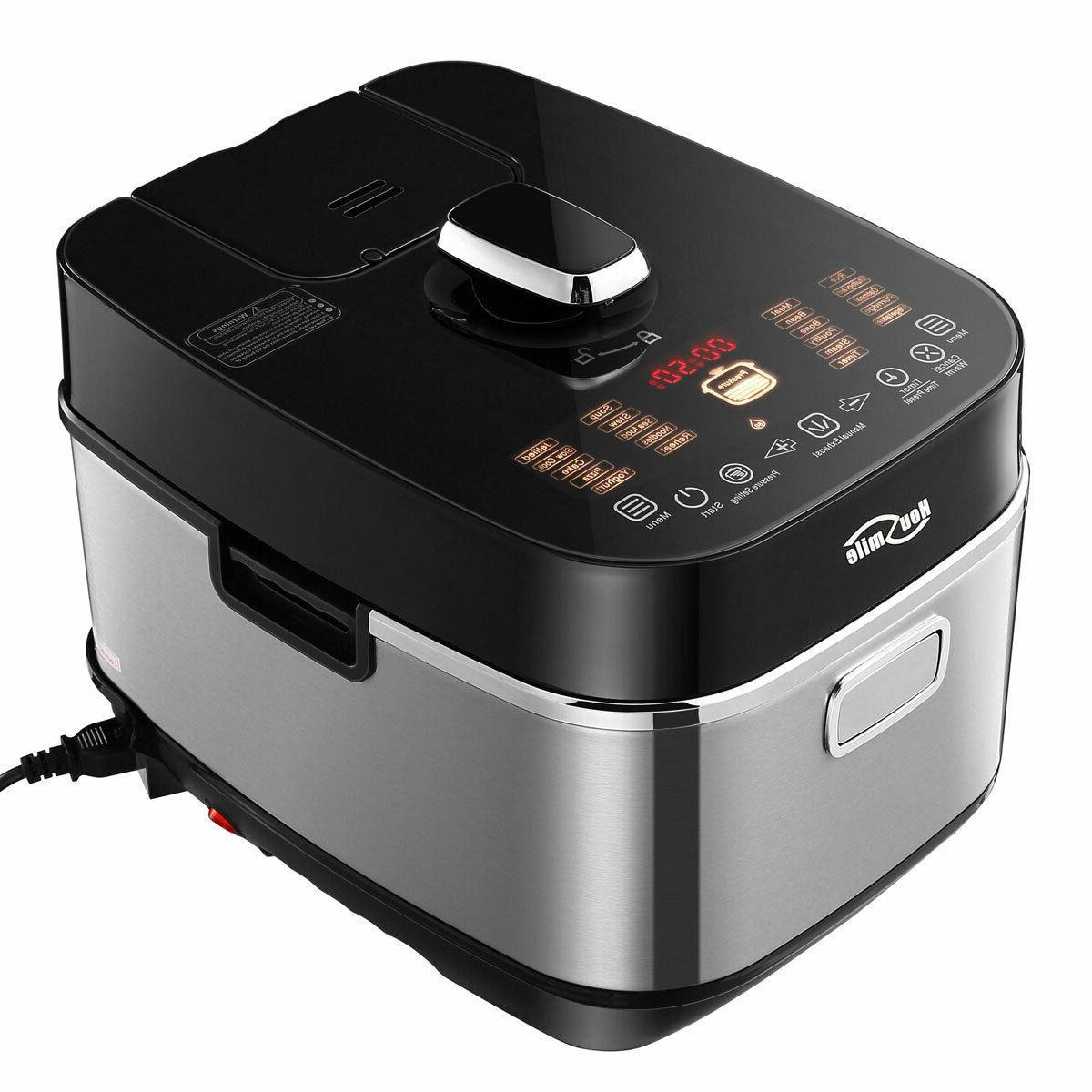 electronics smart ih pressure rice and porridge