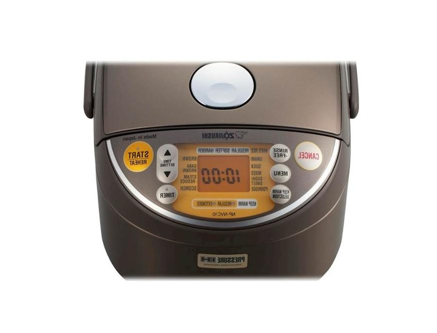 GENUINE Pressure Cooker Warmer NP-NVC18 3223CL