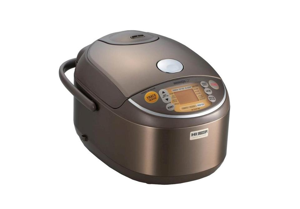 genuine 10 cup pressure rice cooker