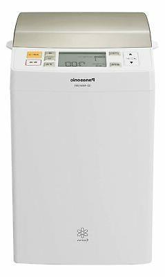 Panasonic GOPAN Rice Pan Cooker White SD-RBM1001-W Japan Imp