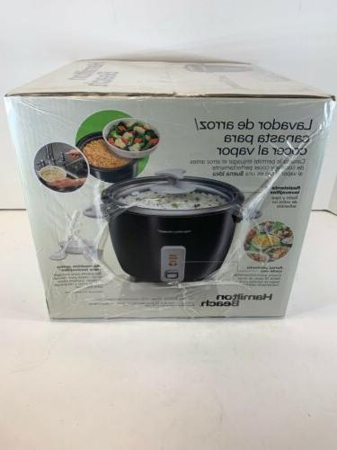 Hamilton COOKER 16 CUP STEAMER steamer paddle