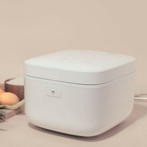 Xiaomi IH 3L Electric Rice Cooker Remote Control Function Wh
