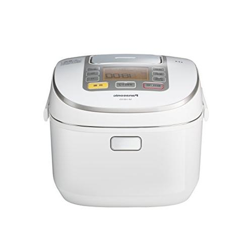 Panasonic cooker White