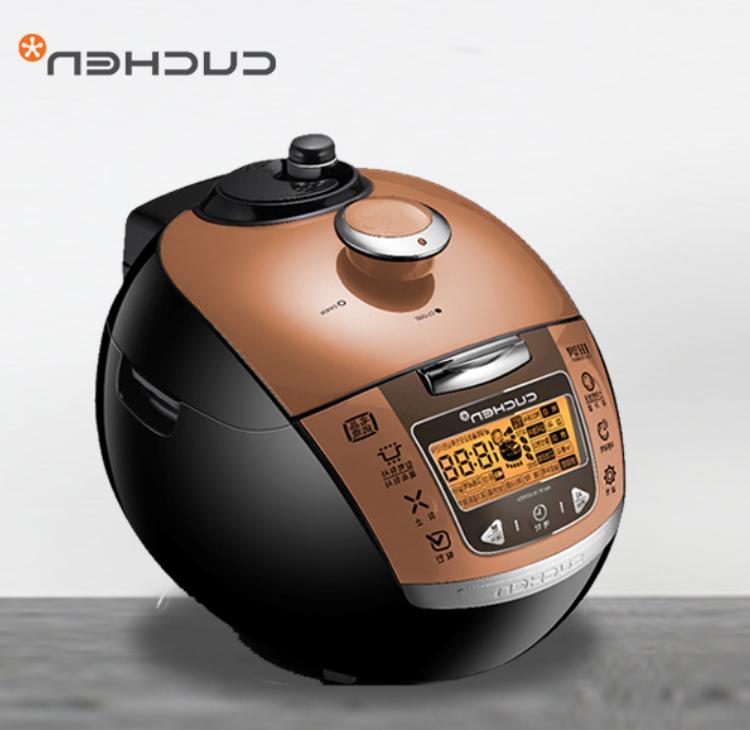 IH Pressure Rice Cooker CJH-VE0682ID 6 CUPS