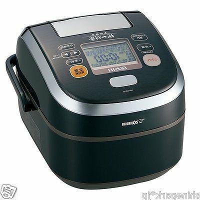 Zojirushi IH pressure rice cooker NANBU TEKKI Hagama 5.5 Go