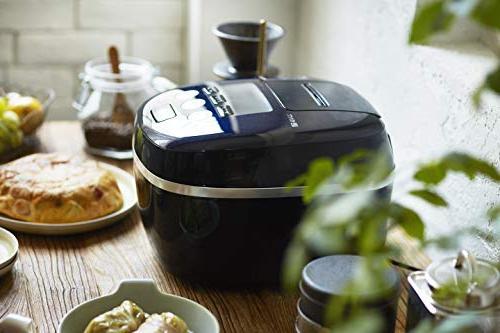 TIGER IH pressure cooker JPC-A100-WH