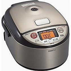 "Tiger  IH rice cooker ""cooked mini"" JKI-5500-T Brown"