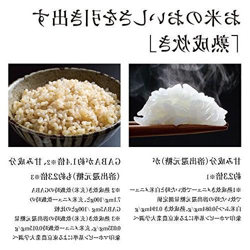 ZOJIRUSHI Rice 1.0-Liter