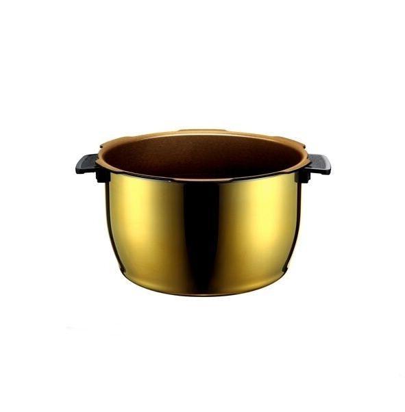 CUCKOO inner pot inside pot inside cooker CRP-HJT0660SR CUCK