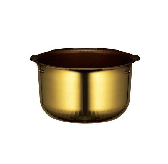CUCKOO inner pot inside pot inside cooker CRP-HQXT0310FR CUC