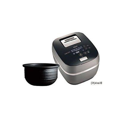 japan pressure ih rice cooker with clay