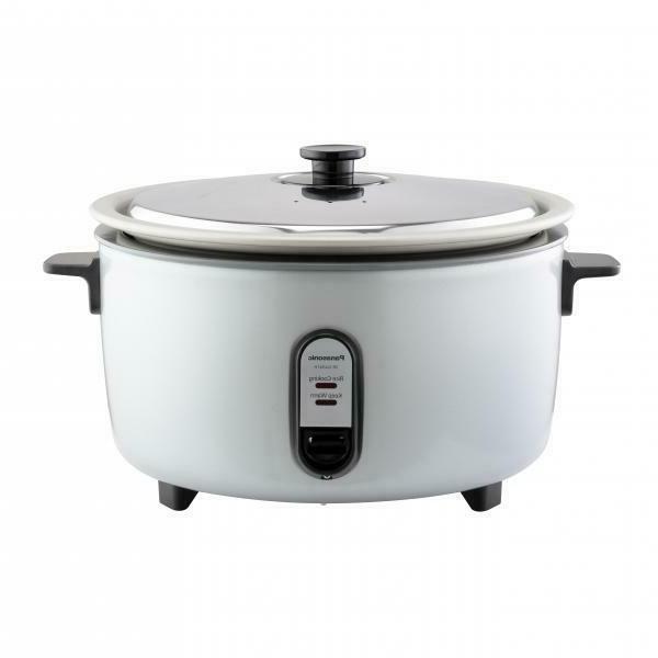 jay a55u cooker steamer