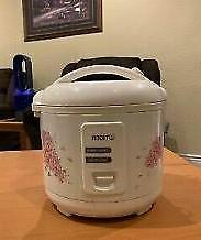 Tiger 5.5-Cup Rice Cooker Steam Basket,