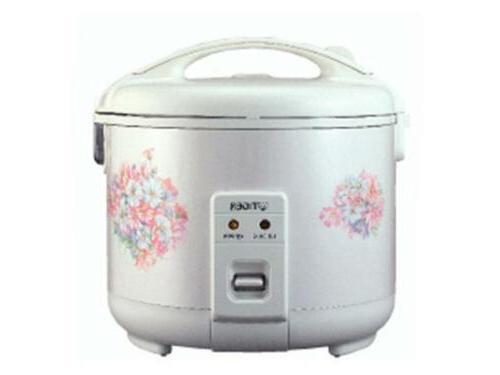 Tiger JNP0550 3-Cup Rice Cooker