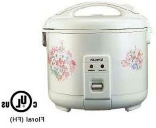 jnp1800 rice cooker electronic