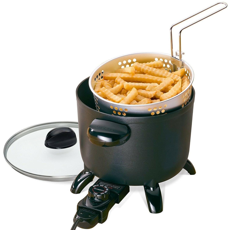 Presto - Multi-Cooker