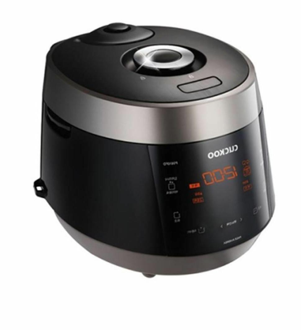 Korea Brand New CUCKOO CRP-P0610FD Electric pressure rice Co