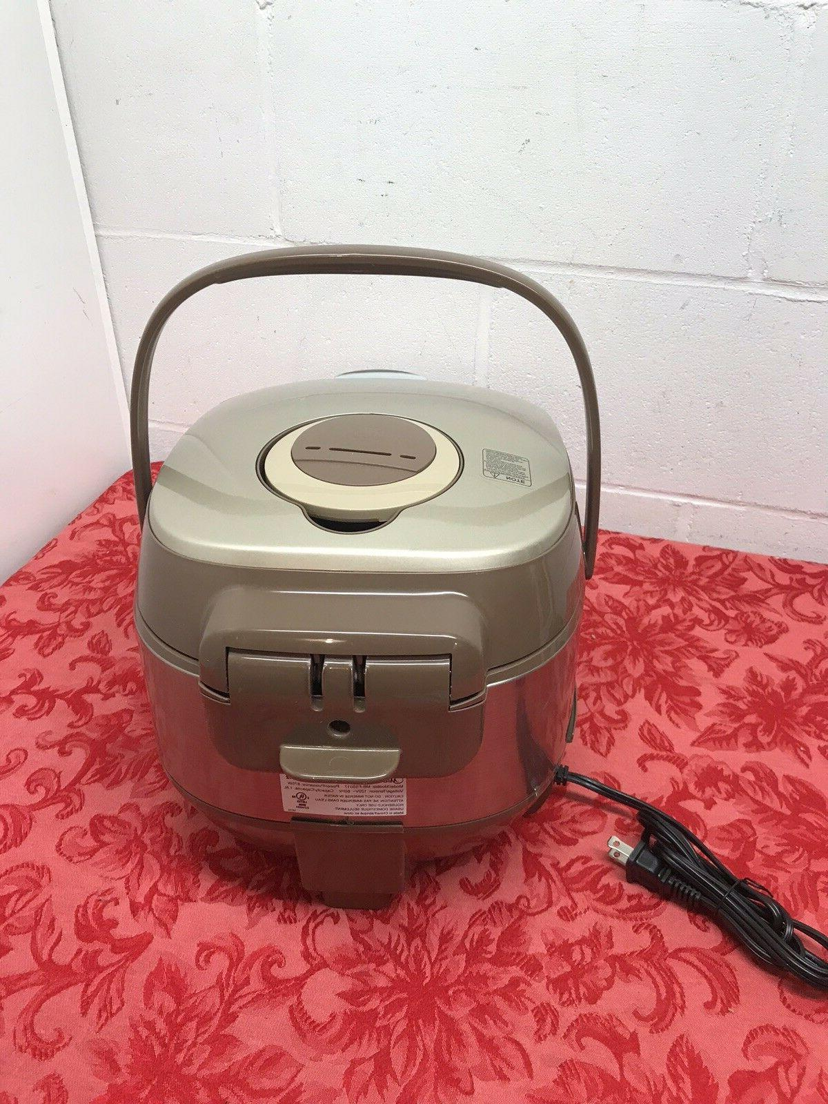 Midea Mb-fs5017 10 C. Smart Cooker Steamer Slow New Other