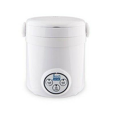 Aroma Housewares 3-Cup Digital Rice Cooker