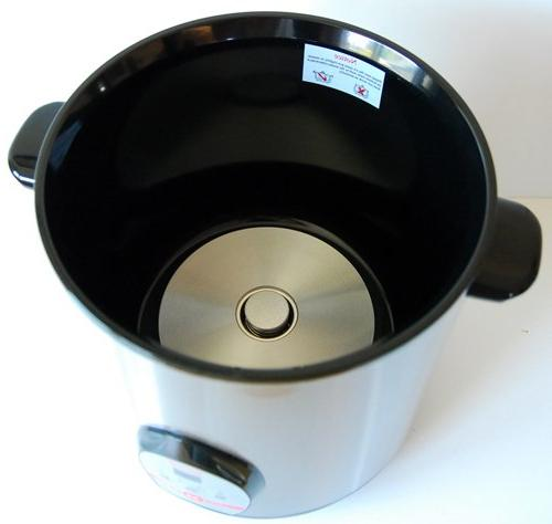 IKEDA Multi-Purpose Cooker
