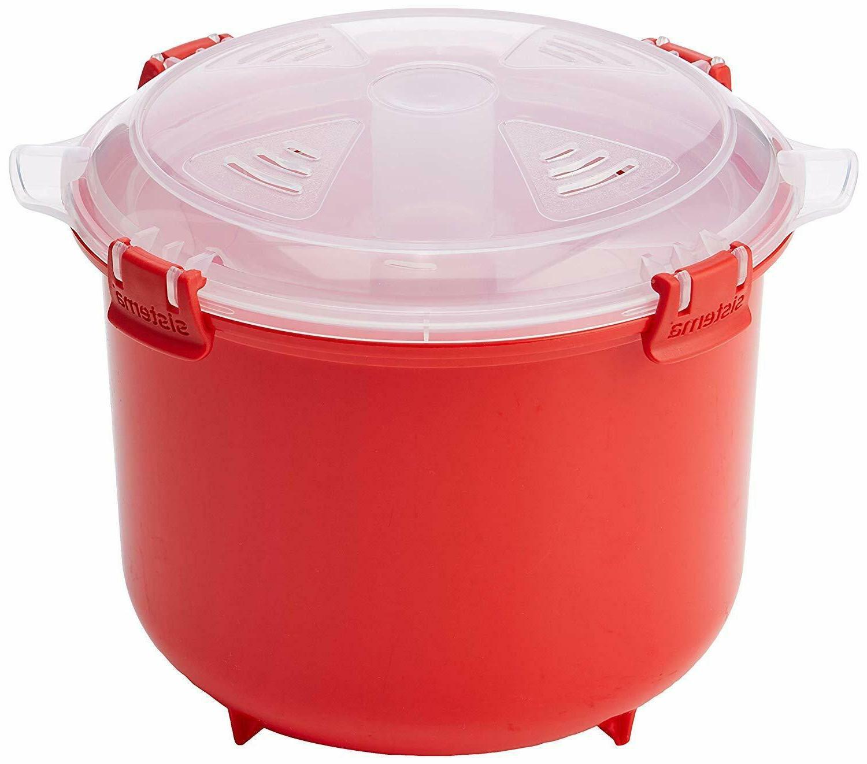 Microwave 2.6 L BPA Free New
