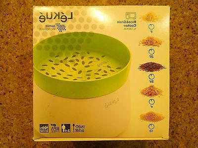 Lekue Grain BPA-Free Dishwasher