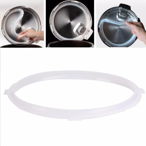 For Midea Electric Pressure Cooker Replacement Gasket Silico